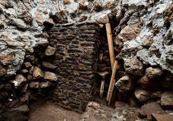 Gempa Meksiko Ungkap Keberadaan Kuil Aztec Berusia Seribu Tahun