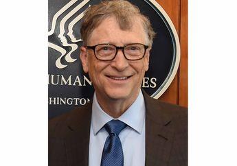 Coba Lakukan 3 Hal Ini Supaya Kita Bisa Sukses Seperti Bill Gates