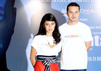 Kembali Beradu Akting, Dian Sastro dan Nicholas Saputra Bintangi Film yang Menggugah Lidah!