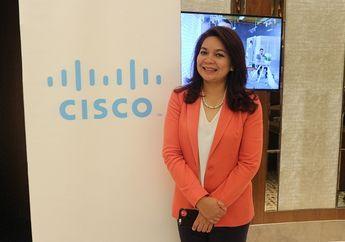 Cisco Luncurkan Platform Webex Terbaru di Indonesia  dengan Fitur AI