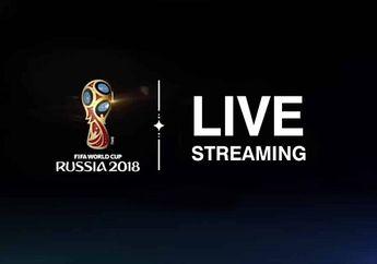 Siaran Streaming Piala Dunia di Telkomsel Tembus 6,5 Petabyte
