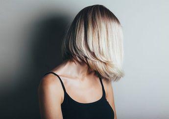 Pengin Warna Rambut Lebih Keren? Yuk Ketahui Tentang Toner Rambut!