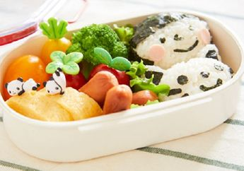 Kepincut dengan Pulennya Nasi Jepang? Berikut Ini Rahasianya!