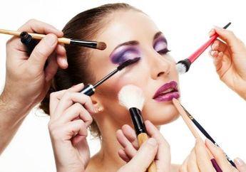 Jangan Pernah Lagi Lakukan 3 Langkah Makeup yang Mengerikan Ini!
