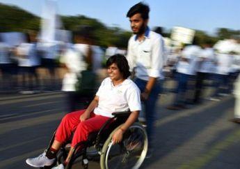 Aplikasi Ini Beri Ruang Kencan Bagi Penyandang Disabilitas di India