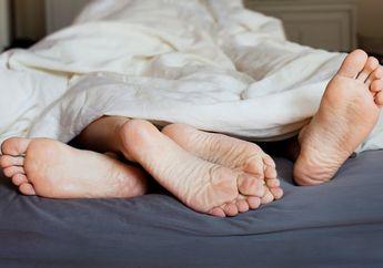 Beri Tahu Pasangan, Ini Waktu yang Kita Butuhkan untuk Bercinta