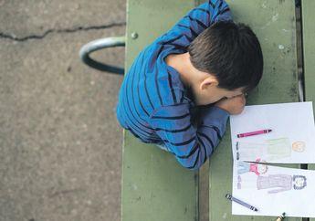 Bingung Membicarakan Masalah Cerai Kepada Anak? Berikut 6 Tipsnya!