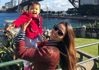 Acha Septriasa Ungkapkan Perasaannya Setelah Menjadi Ibu Baru