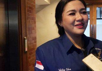 Intip Yuk Rumah Vicky Shu yang Dikabarkan Daftar Jadi Caleg Ini!