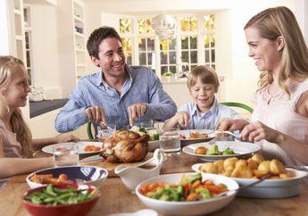 Makan Malam Lebih Awal Bisa Menurunkan Risiko Penyakit Kanker