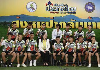 12 Anak Thailand dan Pelatihnya Tak Percaya Bisa Diselamatkan, Ini Pengakuan Mereka pada Media