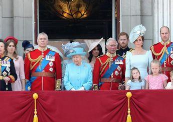 Ssst... Ternyata Ini Nama Panggilan Rahasia Anggota Keluarga Kerajaan Inggris