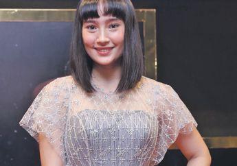 Sempat Diremehkan, Begini Perjuangan Tatjana Saphira Menjadi Aktris Terfavorit