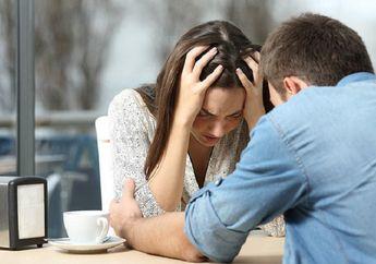 Sebuah Penelitian di Amerika Menyebutkan Jatuh Cinta Bisa Bikin Stres