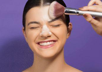 Ketahui 6 Fungsi Lain Translucent Powder yang Bisa Kita Manfaatkan