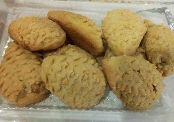 Mengenal Duri Duriang dari Makassar, Kue Nastar Empuk yang Berduri