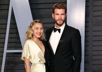 Timeline Hubungan Miley Cyrus dan Liam Hemsworth. Putus Nyambung!