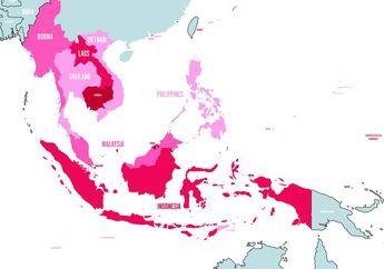 Startup dengan Nilai Valuasi Satu Miliar Dolar di Asia Tenggara