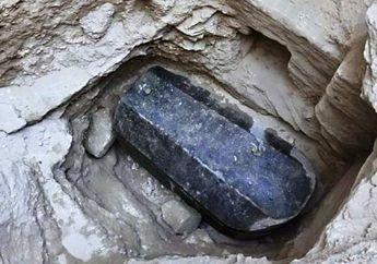 Arkeolog Ungkap Isi Sarkofagus Misterius yang Dianggap Terkutuk