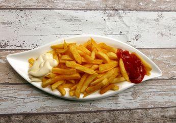 Kenapa Kentang Goreng Disebut sebagai French Fries dan Chips?