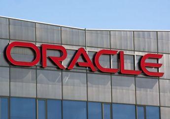 Kurangi Biaya Logistik, Oracle Perluas Manajemen Gudang berbasis Cloud