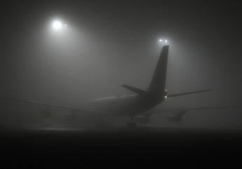Bagai 'Peti Mati Terbang,' Semua Penumpang dan Awak Pesawat Ini Ditemukan Mengudara dalam Kondisi Tak Bernyawa