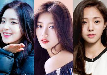 6 Selebritis Korea Selatan Berparas Cantik ini Sama-sama punya Marga Bae, Siapa Saja Mereka?