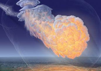 Dari Ledakan UFO Hingga Intervensi Dewa Guntur, Ini 4 Teori Penyebab Ledakan Dahsyat nan Misterius di Siberia