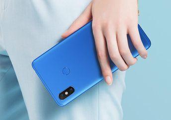 Xiaomi Mi Max 3 Tawarkan Voice Assistant dan Kamera Ganda, Harganya?