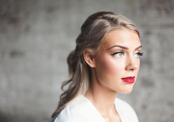 6 Langkah Tepat Melakukan Teknik Baking Makeup Biar Lebih Flawless