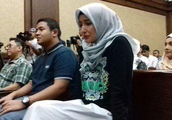 Kamar Tahanan Digeledah, Inneke Koesherawati Ternyata Sering Antar Makanan ke Lapas Mewah Suaminya
