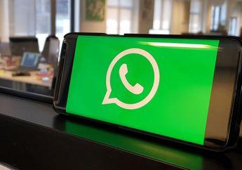Begini Cara Minta Kembali Data Anda yang Tersimpan di WhatsApp