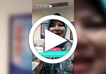 [VIDEO]Tanya Pakar - Deteksi Dini Risiko Bibir Sumbing Dalam Kandungan