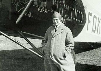 Anthony Fokker, Pembuat Pesawat Andalan PD I yang Lahir di Blitar