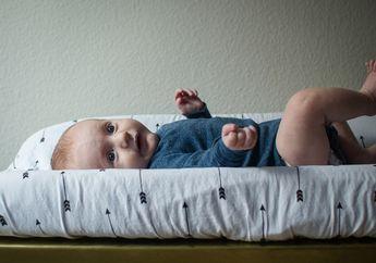 Mengapa Penting Memilih Diaper Anak yang Tidak Mudah Menggembung?