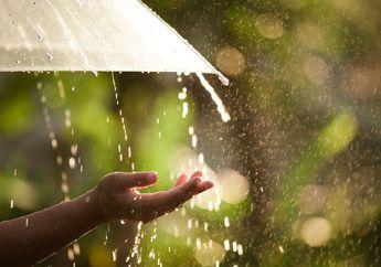 Hujan Buatan untuk Atasi Pencemaran Udara Jakarta, Bagaimana Metodenya?