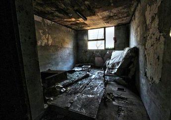 Gonjiam, Rumah Sakit Jiwa yang Jadi Salah Satu Tempat Berhantu Sedunia