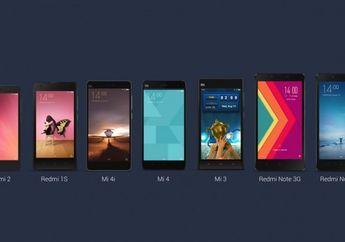 Inilah 4 Seri Ponsel Xiaomi yang Sebaiknya Tidak Anda Miliki di Tahun 2018 Ini