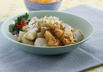 Suka Lontong atau Ketupat? Ini 4 Makanan Khas Indonesia yang Terbuat dari Lontong dan Ketupat