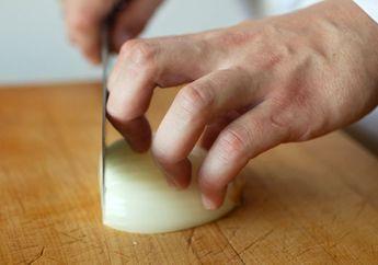 Catat! Ini Dia 3 Jenis Pengasah Pisau yang Bisa Bikin Pekerjaan Dapur Semakin Ringan