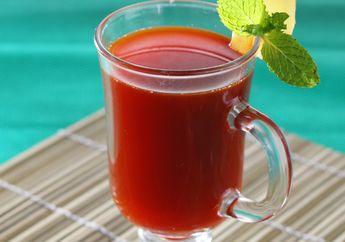 Yuk, Bikin Jahe Wangi Untuk Minuman Hangat Yang Menyehatkan