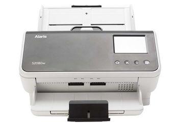 Kodak Alaris S2080w: Untuk Digitalisasi Dokumen dalam Jumlah Besar