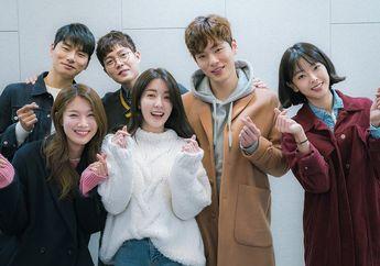 10 Geng di Drama Korea Ini Bikin Kita Senang Liburan Bareng Mereka!