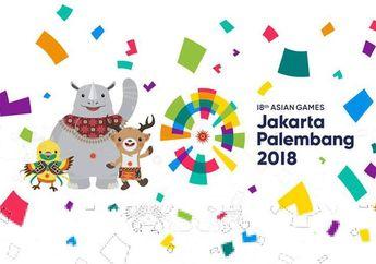 17 Atlet eSports yang Bakal Mengharumkan Indonesia di Asian Games 2018