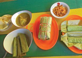 Nyaris Punah! Ini Dia Sajian Nikmat Kuliner Khas Melayu di Sanggau
