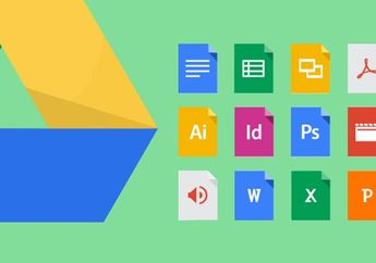 Begini Cara Pengguna Android Backup Data Manual ke Google Drive