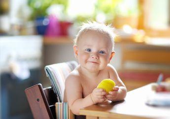 Sure Grip Miracle Mat Feeding Placemat Nuby Bantu Moms Melatih Si Kecil Makan Sendiri