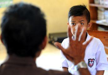 Salut! 80% Penduduk Desa Bengkala di Bali, Bisa Berbahasa Isyarat