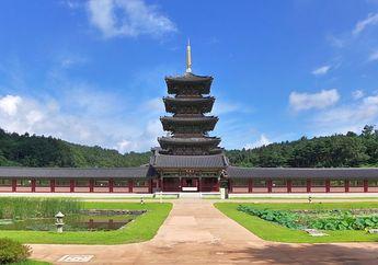 Chungcheongnam, Tempat Wisata untuk Belajar Sejarah, Budaya, dan Alam