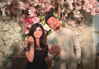 Dita Soedarjo Batal Menikah dengan Denny Sumargo, sang Mantan Kekasih: Tuhan Cinta Kamu, Denny